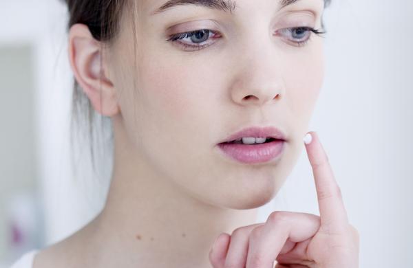 esfoliação labial em casa