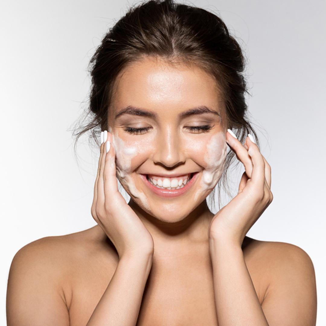 Rotina de cuidados para a pele perfeita