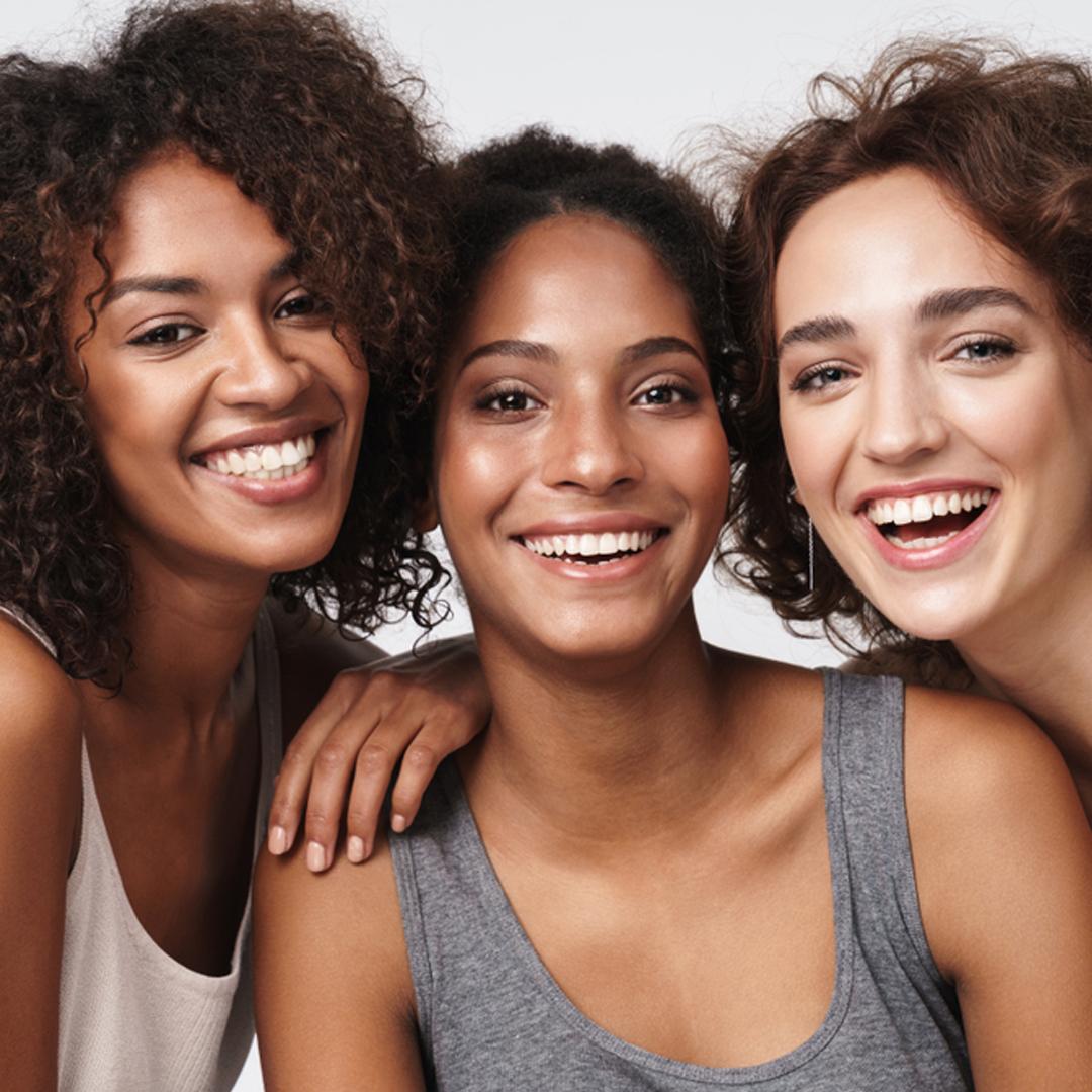 Tipos de cabelos brasileiros